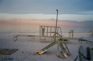Play Set  (Salton Sea)