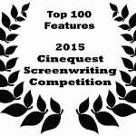laurels screenplay Cinequest Top 100