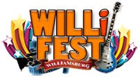WilliFest small